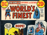 World's Finest Vol 1 216