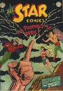 All-Star Comics 50