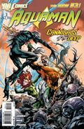 Aquaman Vol 7 3