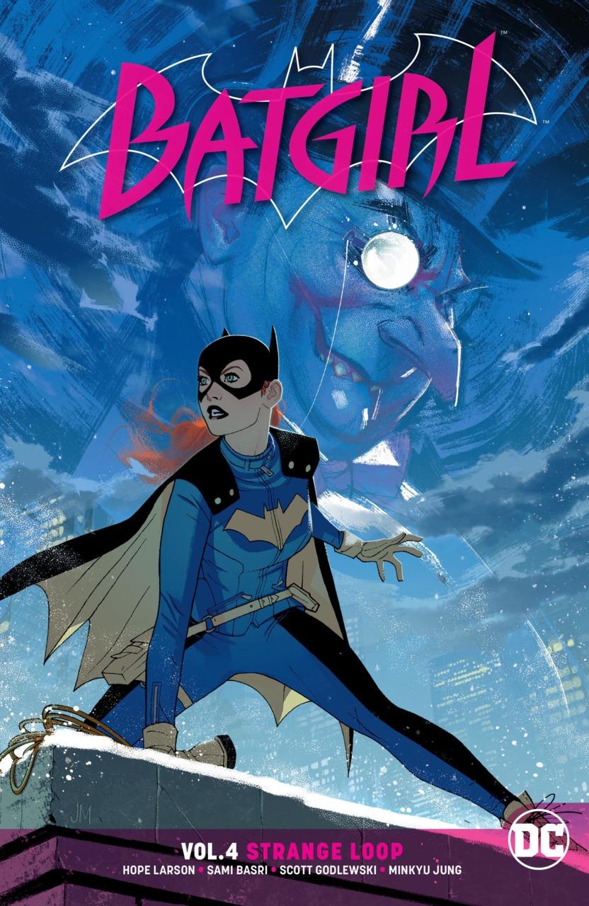 Batgirl: Strange Loop (Collected)