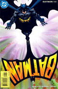Batman 598