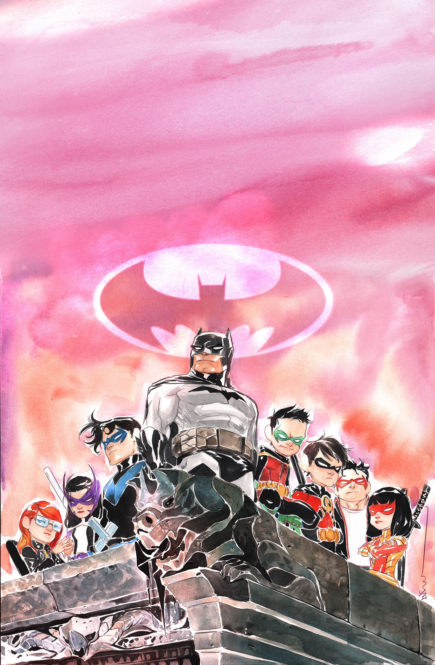 Batman: Li'l Gotham Vol. 2 (Collected)