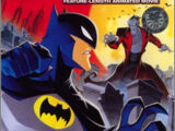 The Batman vs. Dracula (Movie)