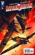 Battler Britton 4