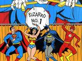 Bizarro World (graphic novel)