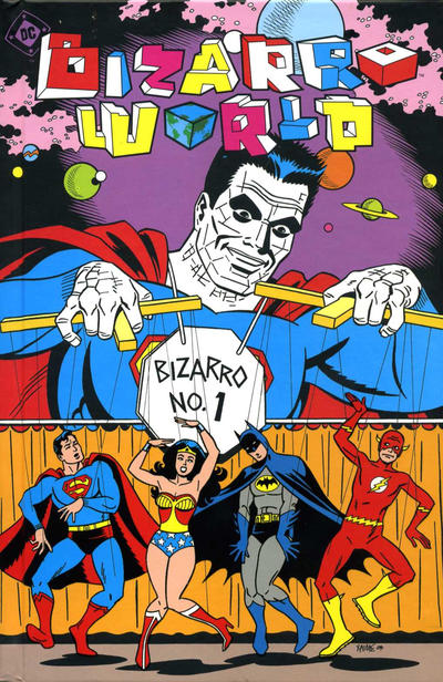 Bizarro World (Graphic Novel)