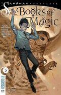Books of Magic Vol 3 3