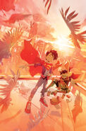 Challenge of the Super Sons Vol 1 1 Textless Variant