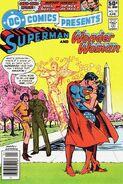 DC Comics Presents 32