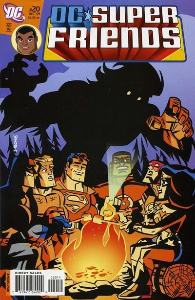 DC Super Friends Vol 1 20