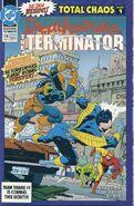 Deathstroke the Terminator Vol 1 14