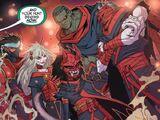 Demon's Fist (Prime Earth)