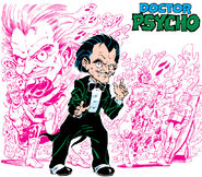 Doctor Psycho (Earth-One)