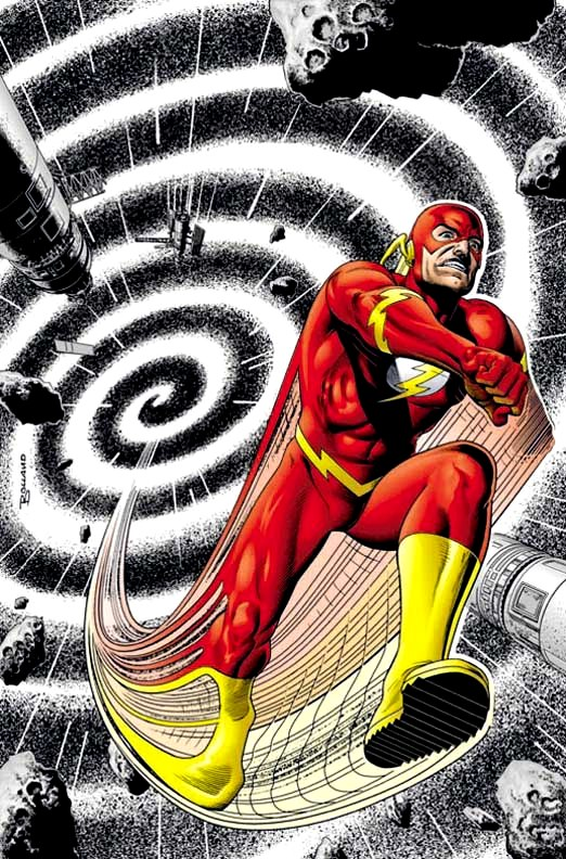 The Flash Vol 2 177