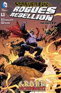 Forever Evil Rogues Rebellion Vol 1 6