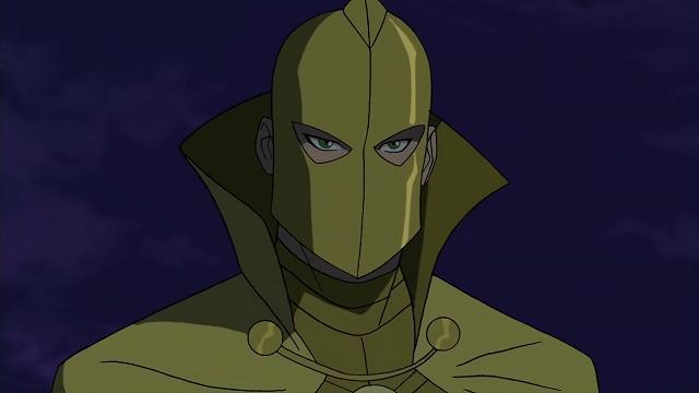 Giovanni Zatara (Earth-16)