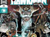 Hawkman Vol 5 25