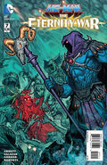 He-Man The Eternity War Vol 1 7