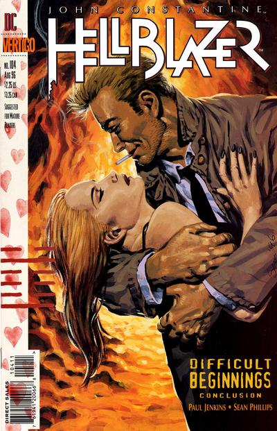 Hellblazer Vol 1 104