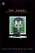 Joker - Devil's Advocate Vol 1 1