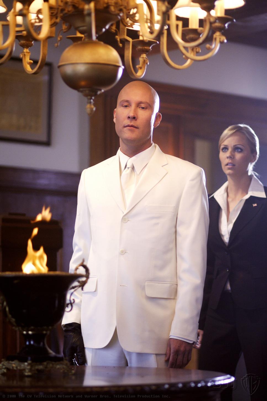 Alexander Luthor (Smallville: Apocalypse)