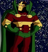 Mister Miracle bb