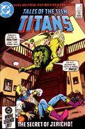 New Teen Titans Vol 1 51