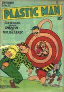 Plastic Man Vol 1 13