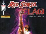 Red Sonja/Claw Vol 1 1