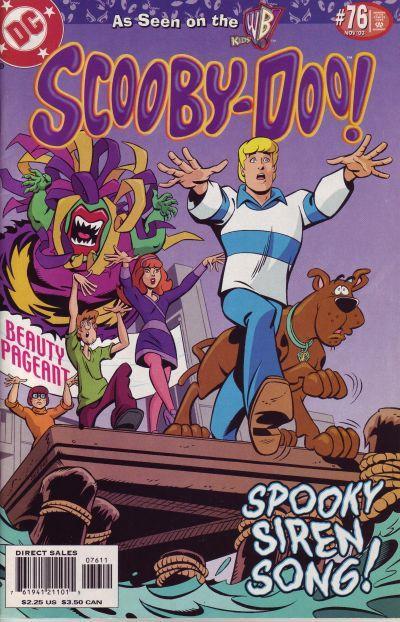 Scooby-Doo Vol 1 76