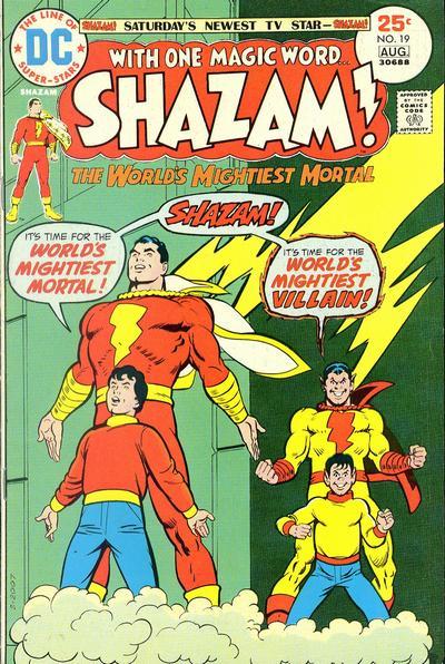 Shazam! Vol 1 19