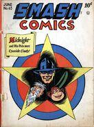 Smash Comics Vol 1 65