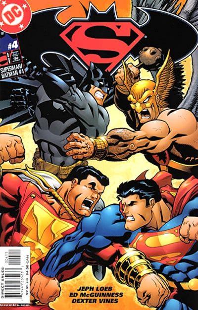 Superman/Batman Vol 1 4
