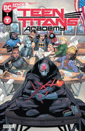 Teen Titans Academy Vol 1 1