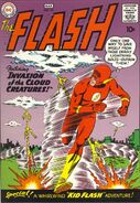 The Flash Vol 1 111