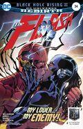 The Flash Vol 5 34