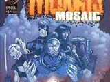 Wildcats: Mosaic Vol 1 1