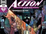 Action Comics Vol 1 1024