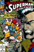 Action Comics Vol 1 681