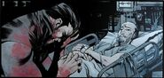 Alfred Pennyworth (White Knight) 0001
