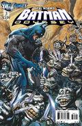 Batman Odyssey Vol 2 3