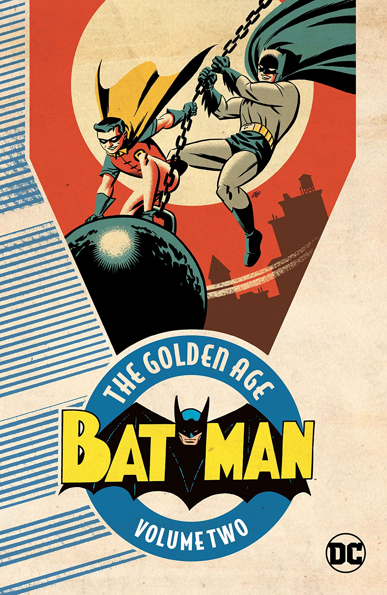 Batman: The Golden Age Vol. 2 (Collected)