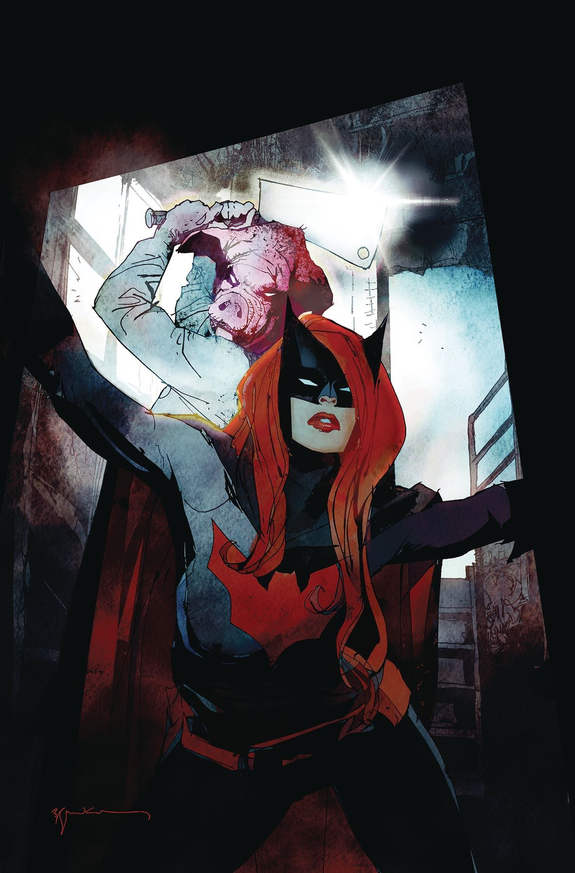 Batwoman Vol 3 11 Textless.jpg
