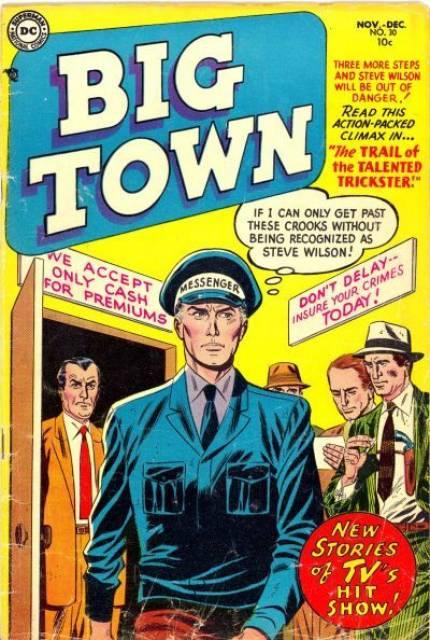 Big Town Vol 1 30