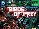 Birds of Prey Vol 3 13