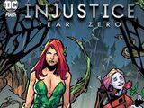 Injustice: Year Zero Vol 1 8 (Digital)