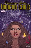 Dominique Laveau Voodoo Child Vol 1 4