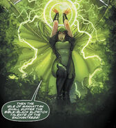 Enchantress Prime Earth 001