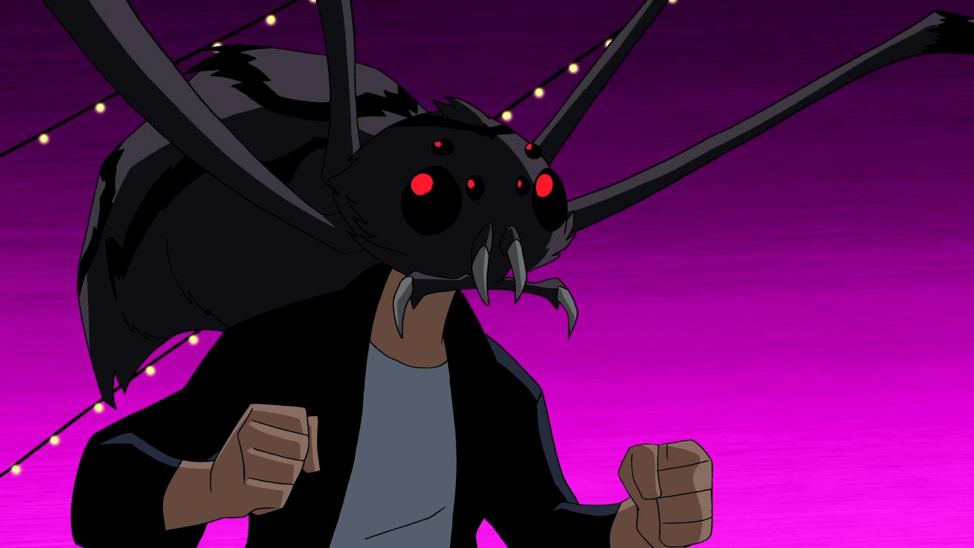 Fang (Teen Titans TV Series)