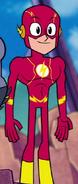 Flash Teen Teen Titans Go! TV Series 001